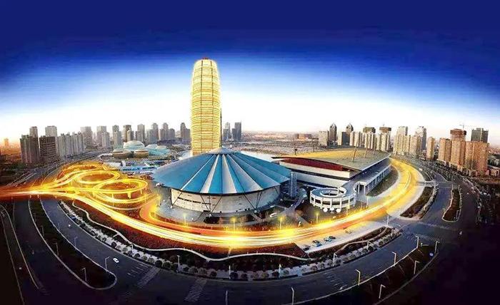 IECHO au China International Automotive Aftermarket Fair (CIAAF)