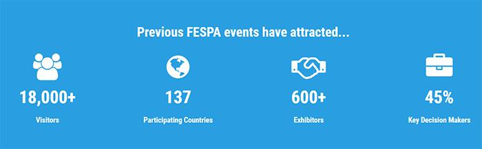 IECHO confirme sa participation à la FESPA