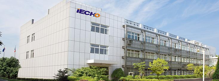 Fondation de l'IECHO