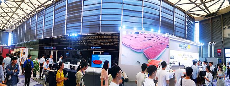 Participé à plus de 100 expositions au pays et à l'étranger, et le nombre de nouveaux utilisateurs d'équipements de coupe intelligents à une seule coupe a dépassé 2000, et les produits ont été exportés dans plus de 100 pays et régions du monde entier.