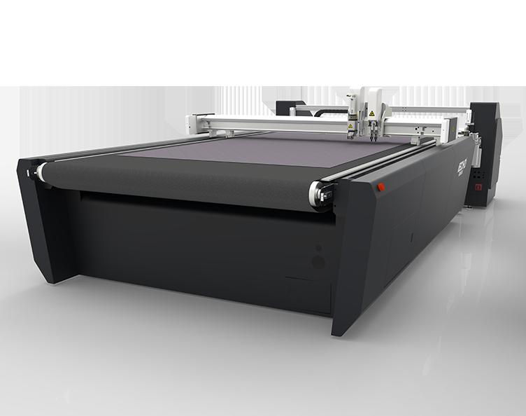 BK2 High Speed Digital Cutting System