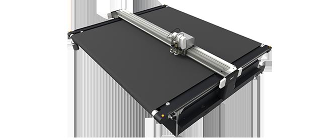 IECHO modular customization solution