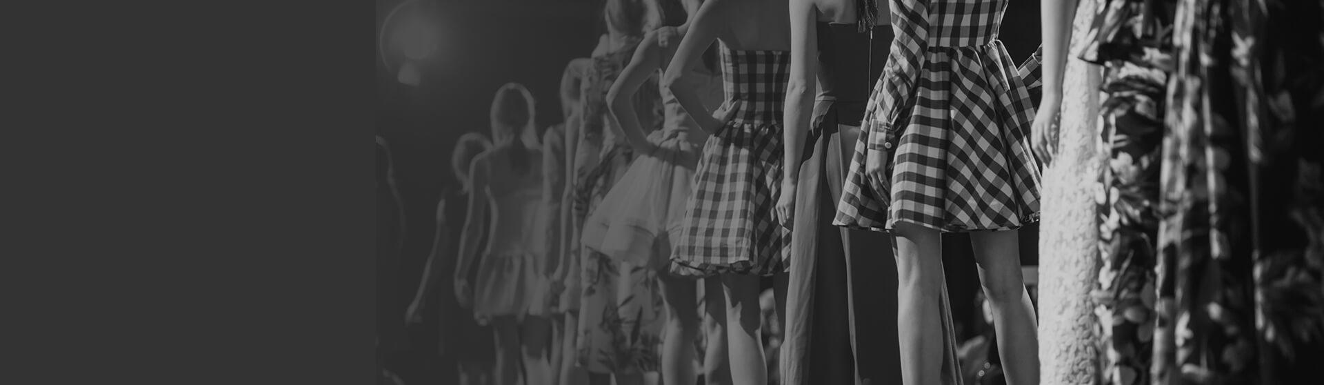 Solutions de découpe numérique pour l'industrie du vêtement