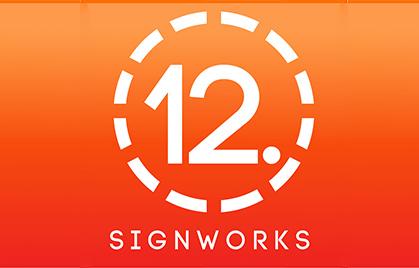 【Industrie de la signalisation】 SignWorks en 12 points. Amérique